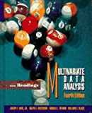 img - for Multivariate Data Analysis by Joseph F. Hair (1995-01-26) book / textbook / text book