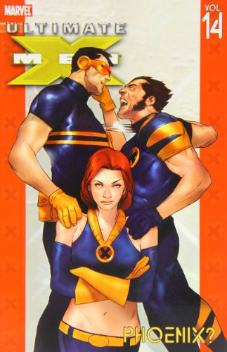 Ultimate X-Men Vol. 14: - Mall Lehigh