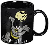 Westland Giftware Stoneware Mug, Batman, 14 oz., Multicolor