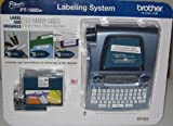 1 X Brother P-Touch Labeling System PT-1880w