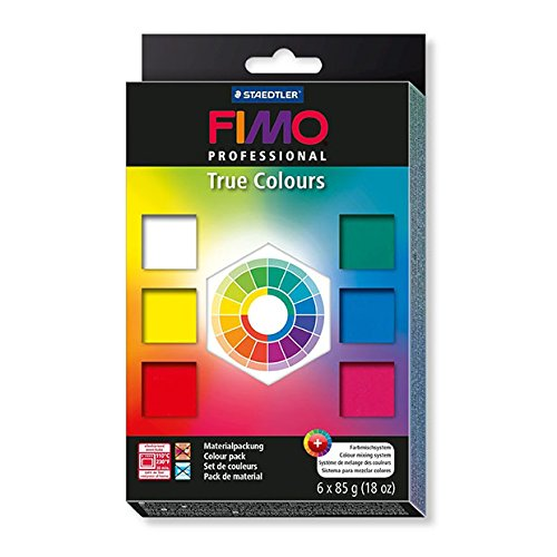 Staedtler FIMO professional 8003 Material pack ()