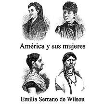 América y sus mujeres (Spanish Edition)