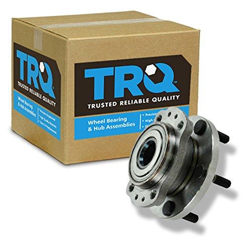 - TRQ Rear Wheel Hub & Bearing Left or Right for Chrysler Dodge Plymouth AWD