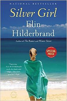 Book Silver Girl: A Novel