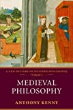 Medieval Philosophy, Anthony Kenny, 0198752741