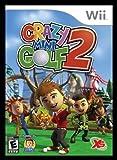 Kidz Sports: Crazy Mini Golf 2 - Nintendo Wii