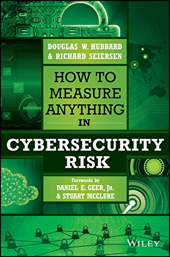 Pdf Science How to Measure Anything in Cybersecurity Risk