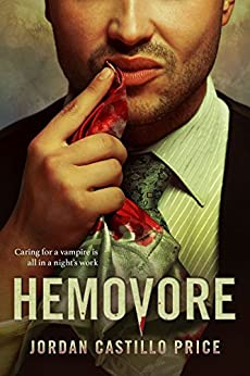 Hemovore by [Price, Jordan Castillo]