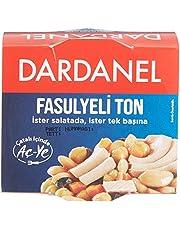 Dardanel Fasulyeli Aç-Ye 185 Gr