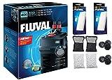Fluval 406 Aquarium Canister Pro Kit