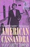American Cassandra, Peter Kurth, 0316507245