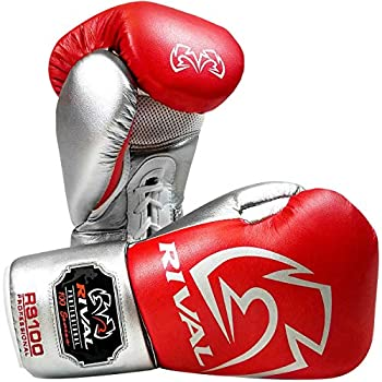 Image of Bag Gloves RIVAL Boxing RS100 Pro Sparring Boxing Gloves