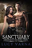 Sanctuary (Daughters of the People Book 5)