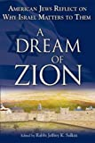 A Dream of Zion, , 1580234151