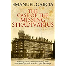 The Case of the Missing Stradivarius (Sherlock Holmes)