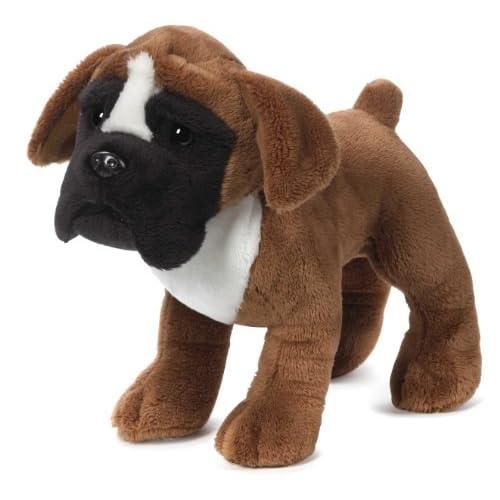Webkinz Boxer Soft Toy