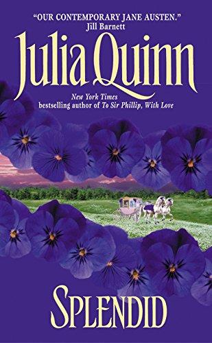 Splendid (Avon Historical Romance)