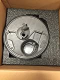 Whirlpool W10837026 Dishwasher Pump and Motor Assembly Genuine Original Equipment Manufacturer (OEM) part for Whirlpool, Kenmore, & Ikea