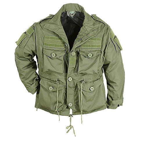 Jual Voodoo Tactical Tac 1 Field Jacket -  10360e4af045