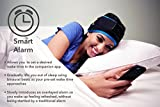 Sleep Shepherd Blue - A Wearable Biofeedback Sleep Aid with Smart Alarm that HELPS You Sleep