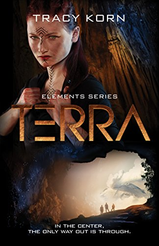 TERRA (The Elements Book 2)
