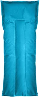 product image for TRC Recreation Fabric Pool Float, Fab Foam - Caribbean Blue