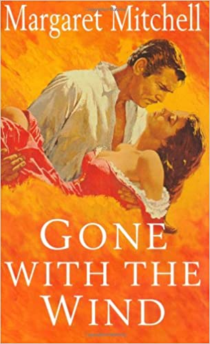 Gone with the Wind: Amazon.co.uk: Mitchell, Margaret ...
