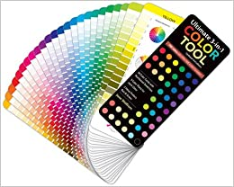 Ultimate 3-in-1 Color Tool 3rd Edition: * 24 Color Cards With Numbered Swatches * 5 Color Plans For Each Color * 2 Value Finders Red & Green * 816 Colors With Cmyk, Rgb & Hex Formula por Joen Wolfrom epub