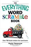 The Everything Word Scramble Book, Charles Timmerman, 1598692402