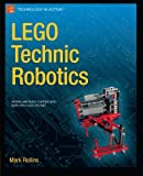 LEGO Technic Robotics, Mark Rollins, 1430249803