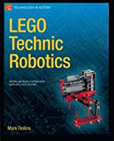 LEGO Technic Robotics (Technology in Action) Front Cover