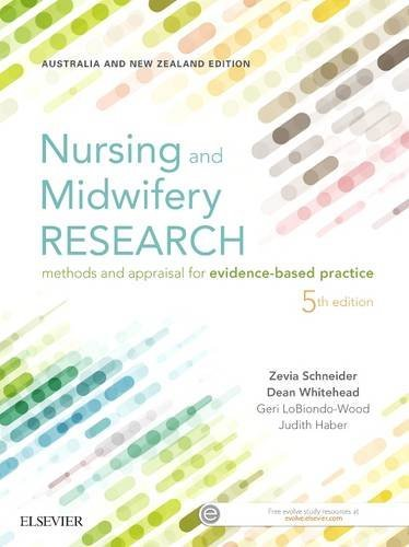 Evidence Based Practice (NUR 4169): Books on EBP for Nursing