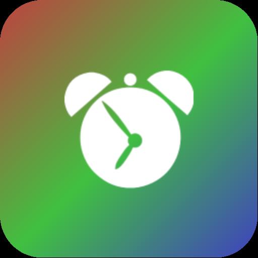 (Leaf Clock)