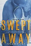 Swept Away 1: Swept Away Series, Volume 1