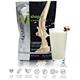 ViSalus VI-Shape Nutritional Shake Mix Sweet Cream Flavor 22oz from ViSalus