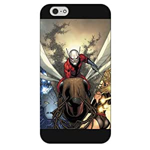 "Onelee Customized Marvel Series Case for iPhone 6+ Plus 5.5"", Marvel Comic Hero Ant Man iPhone 6 Plus 5.5"