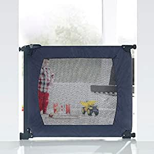 Amazon Com Brica Fold N Go Portable Baby Gate To Your