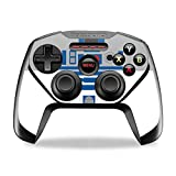 MightySkins Protective Vinyl Skin Decal for SteelSeries Nimbus Controller case wrap cover sticker skins