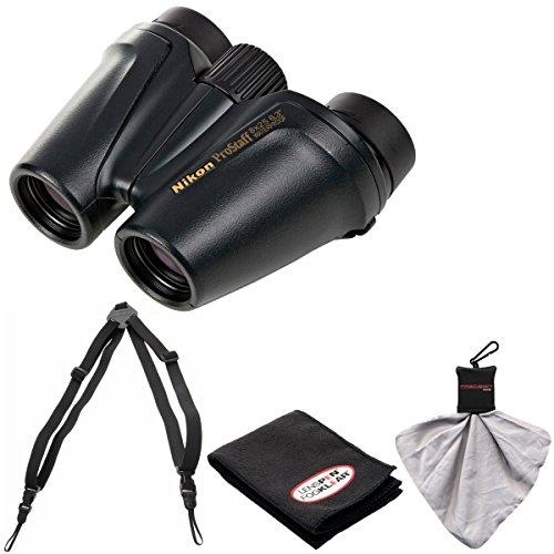 Nikon Prostaff 8x25 Waterproof/Fogproof Binoculars with Case