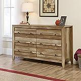 Sauder 419072 Dressers, Furniture, 6-drawer