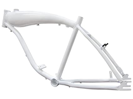 Amazon Com Bbr Tuning 26 Inch Motorized Bicycle Frame W2 4l Gas