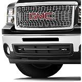 OEM Chrome Tow Hooks for Chevrolet SIlverado or GMC Sierra 2500,3500, HD