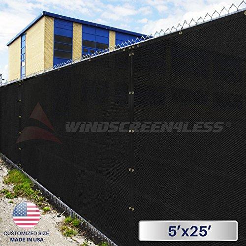 Privacy Grommet Blockage Windscreen Outdoor product image