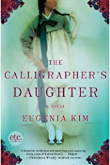 The Calligrapher's Daughter: A Novel Kindle Edition