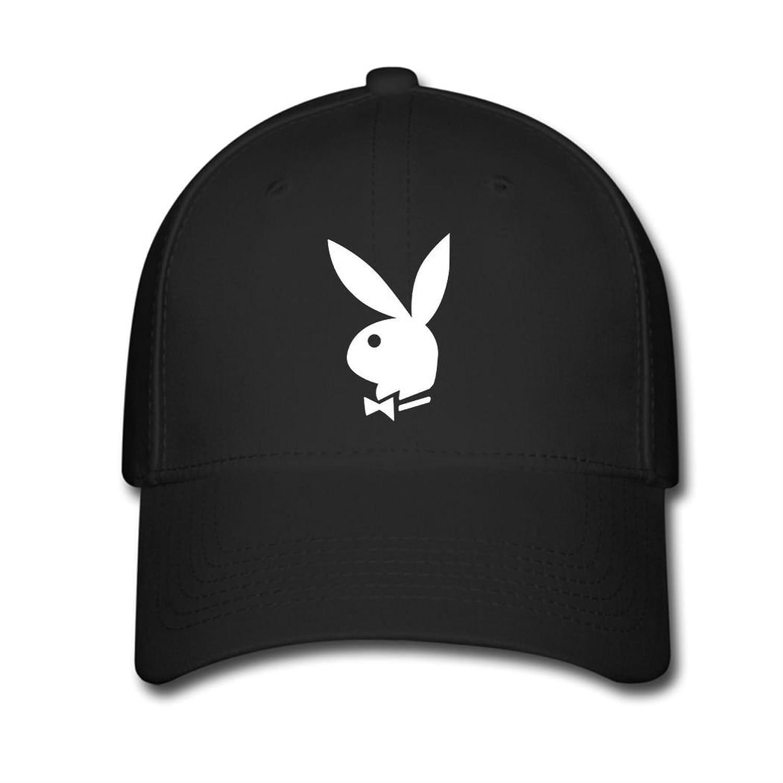 7forever Baseball Cap Playboy Classic Logo 2016 Trucker Hat