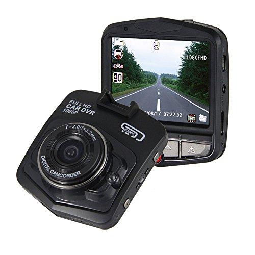AUBBC 1080P Vehicle Camera Recorder