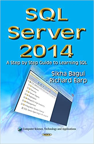 Beginners guide to developing sql queries for sql server databases.