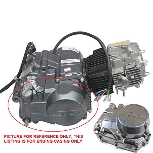 (2L Lifan 140cc Engine Right Side Clutch Casing Cover Case Pit Bike YX 140CC DHZ Thumpstar EC15)