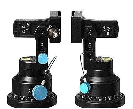 Amazon.com : Nodal Ninja R1 w/RD5 Rotator Adj Tilt Panoramic ...
