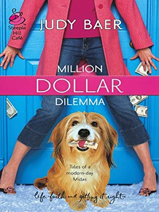 book cover of Million Dollar Dilemma